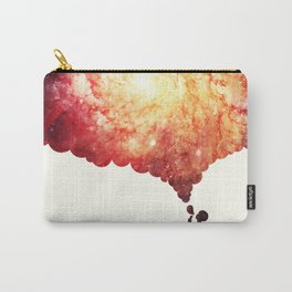 The universe in a soap-bubble! Carry-All Pouch