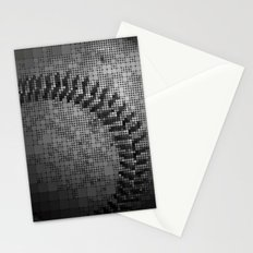 Baseball Deco Stationery Cards