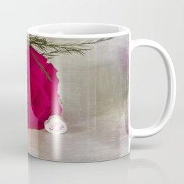 Love Rose  Coffee Mug