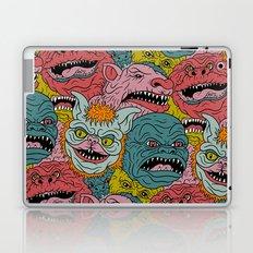 GhoulieBall Laptop & iPad Skin