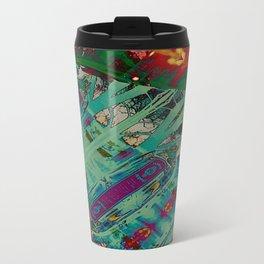 Bombay Remix Travel Mug