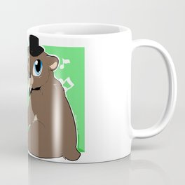 FNAF: Freddy Coffee Mug