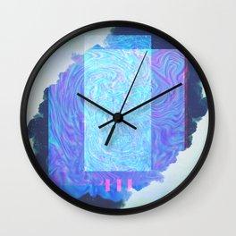 PAIMON Wall Clock