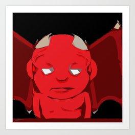 Al Demonino Art Print