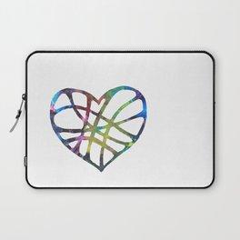 Heart & Soul Laptop Sleeve