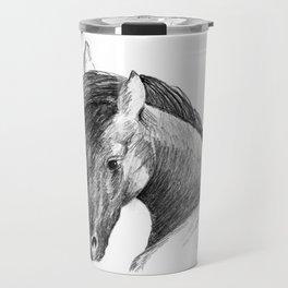Equine Spirit Travel Mug