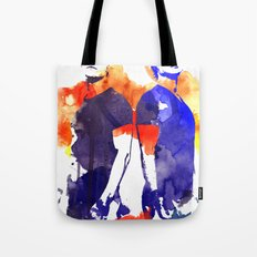 The Salvatore Brothers Tote Bag