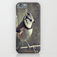 little Bird iPhone 6s Slim Case