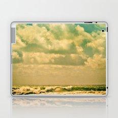 Between the Storm Laptop & iPad Skin
