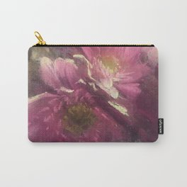 My Favorite Posy Carry-All Pouch