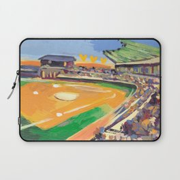 LSU Softball Laptop Sleeve