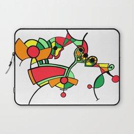 Print #10 Laptop Sleeve