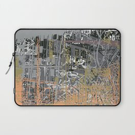 Lifes Clouds Laptop Sleeve