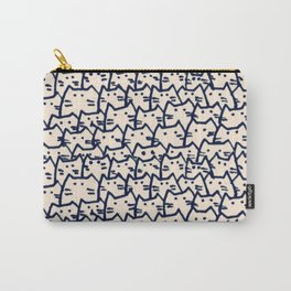 cats 113 Carry-All Pouch