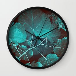 Bliss #2 Wall Clock
