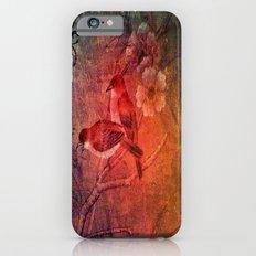 Your Little Birdie Told Me. Slim Case iPhone 6s