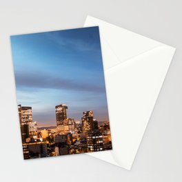 Dying Light Stationery Cards