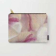 Layered Pink Carry-All Pouch