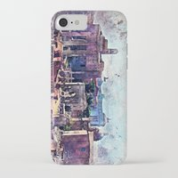 rome iPhone & iPod Cases featuring Rome by jbjart