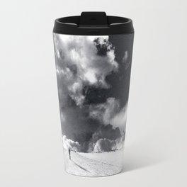 the dream within Travel Mug