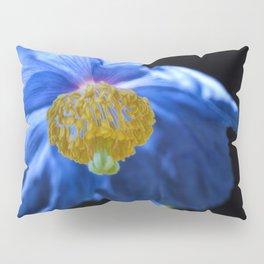 Blue Himalayan Pillow Sham
