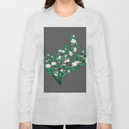 Roses 1a Long Sleeve T-shirt