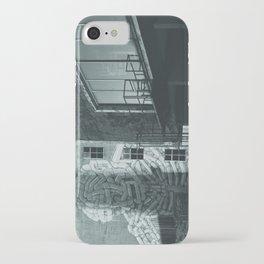 scene(ry) iPhone Case
