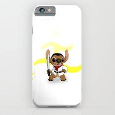 Stitch Bonifacio Slim Case iPhone 6s