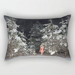 Baltic Way Rectangular Pillow