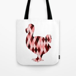 Dodo Bird Tote Bag