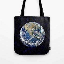The Earth Tote Bag