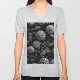 Miscellaneous Pollen Unisex V-Neck