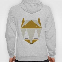 F is for fox Hoody