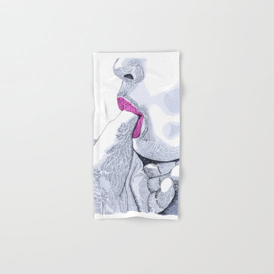 Love for sale Hand & Bath Towel