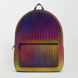 Color Good Vibrations Backpack
