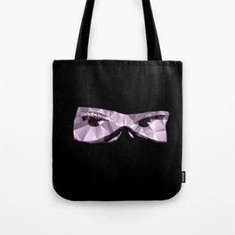 Eyesometric Ninja Tote Bag