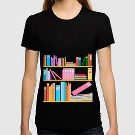 Favorite books T-shirt