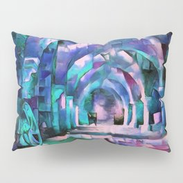 Night Whispers Pillow Sham