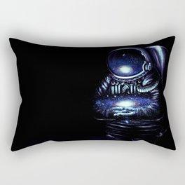 The Keeper Rectangular Pillow