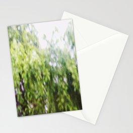 SOMETHING LIKE A TREE Stationery Cards