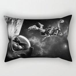 NBA LIVE ! Rectangular Pillow