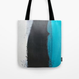 The Unique Basic Tote Bag