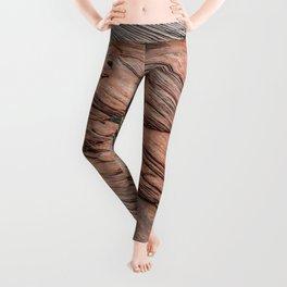 Slated Leggings