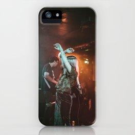 Sleepy Gonzales iPhone Case