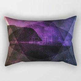 Truth Rectangular Pillow