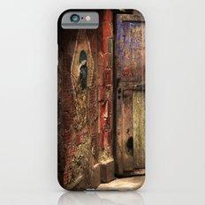 Door iPhone 6s Slim Case