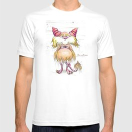Anxiety Monster - This will pass T-shirt