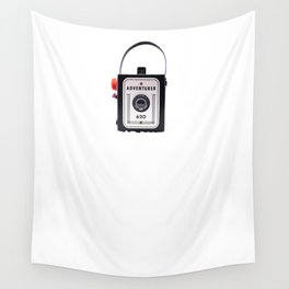 adventurer Wall Tapestry