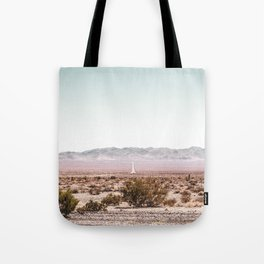 My cats would love this place. Tote Bag