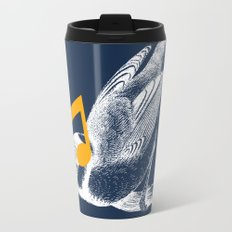Listening to your heart Travel Mug